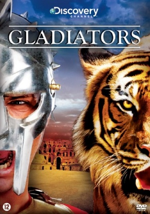 DOCUMENTARY - GLADIATORS