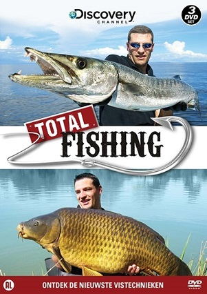 DOCUMENTARY - TOTAL FISHING