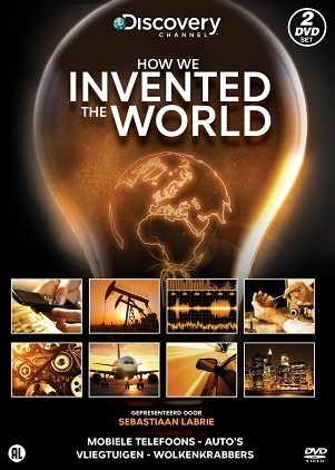 DOCUMENTARY - HOW WE INVENTED THE WORLD