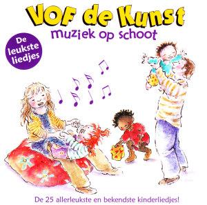 VOF DE KUNST - MUZIEK OP SCHOOT - DE..