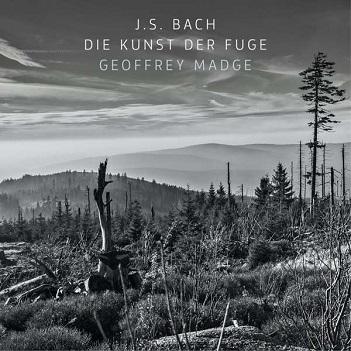 MADGE, GEOFFREY - BACH: DIE KUNST DER FUGE