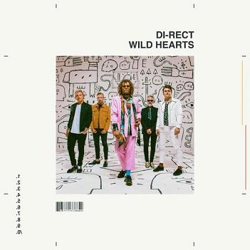 DI-RECT - WILD HEARTS -DIGI-