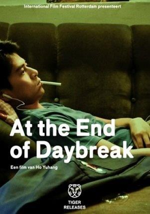 MOVIE - AT THE END OF DAYBREAK