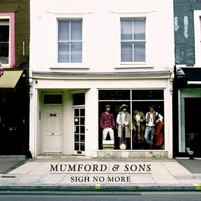 Mumfors & Sons - SIGH NO MORE