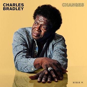 BRADLEY, CHARLES - CHANGES
