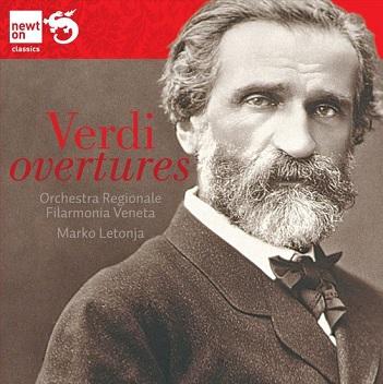 VERDI, G. - SINFONIAS AND OVERTURES