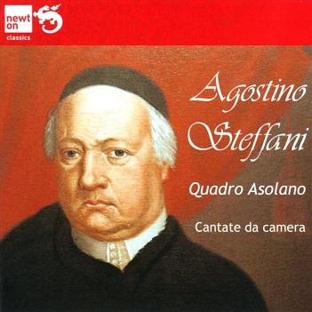 STEFFANI, A. - CANTATE DA CAMERA