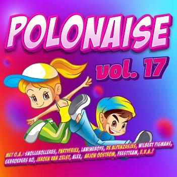 V/A - POLONAISE 17