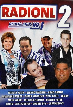 V/A - RADIO NL DVD VOL.2
