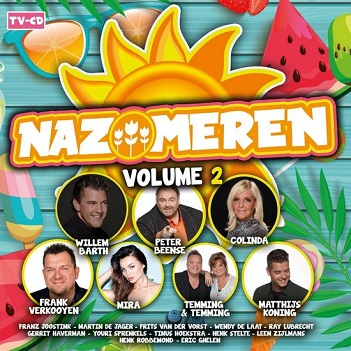 V/A - NAZOMEREN VOLUME 2