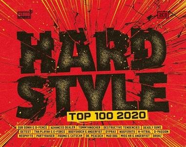 V/A - HARDSTYLE TOP 100 - 2020