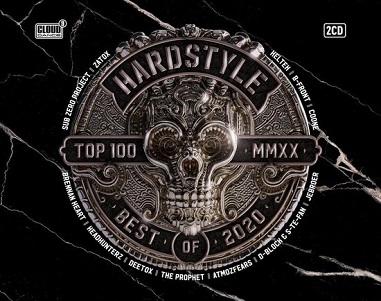 V/A - HARDSTYLE TOP 100 -..