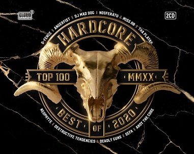 V/A - HARDCORE TOP 100 - BEST..