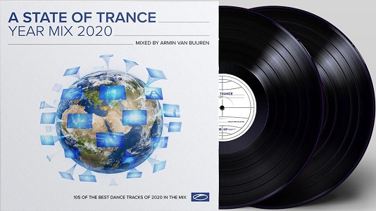 V/A - A STATE OF TRANCE YEAR..