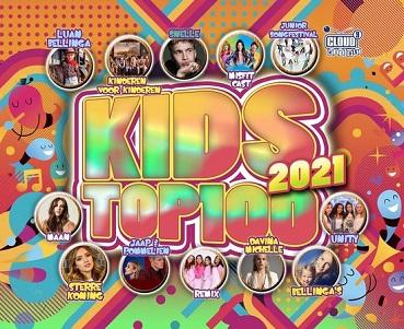 V/A - KIDS TOP 100 - 2021