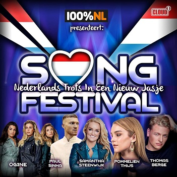 V/A - SONGFESTIVAL:..