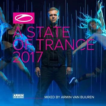 BUUREN, ARMIN VAN - A STATE OF TRANCE 2017