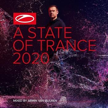 BUUREN, ARMIN VAN - A STATE OF TRANCE 2020