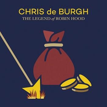 Chris de Burgh - LEGEND OF ROBIN HOOD