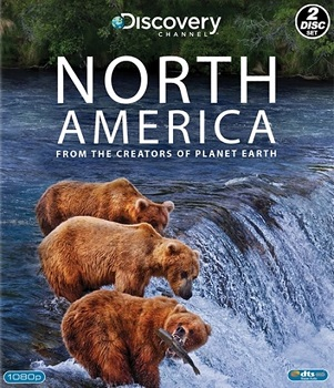 Discovery Channel - NORTH AMERICA