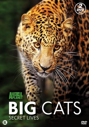 DOCUMENTARY - BIG CATS