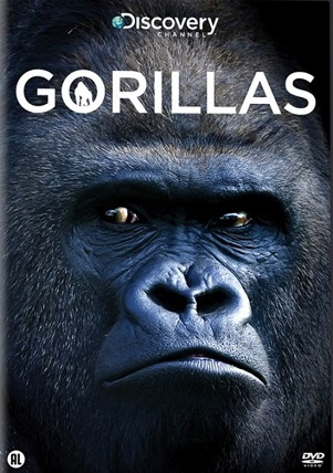 DOCUMENTARY - GORILLAS