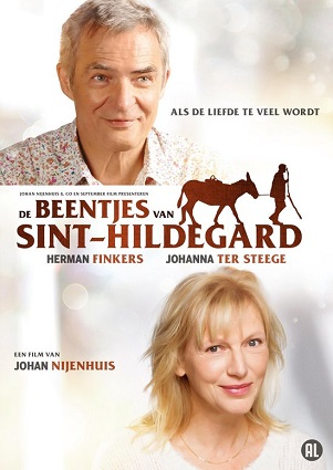 MOVIE - DE BEENTJES VAN..