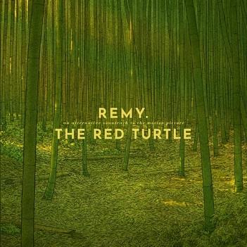 KESTEREN, REMY VAN - RED TURTLE