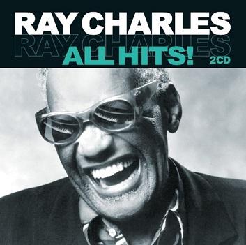 CHARLES, RAY - ALL HITS!
