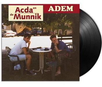 ACDA & DE MUNNIK - ADEM-HET BESTE VAN -HQ-
