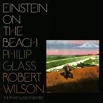 GLASS, PHILIP - EINSTEIN ON.. -BOX SET-