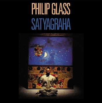 GLASS, PHILIP - SATYAGRAHA -BOX SET-
