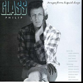 GLASS, PHILIP - SONGS FROM LIQUID.. -HQ-