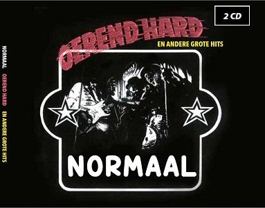 NORMAAL - OEREND HARD EN ANDERE..