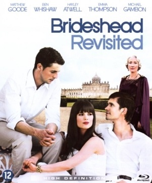 MOVIE - BRIDESHEAD REVISTED