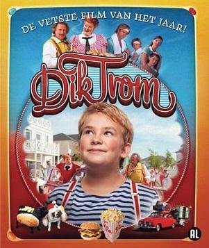 MOVIE - DIK TROM (2011)