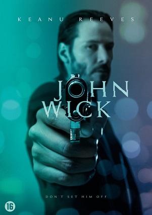 MOVIE - JOHN WICK