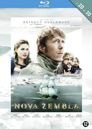 MOVIE - NOVA ZEMBLA -3D-