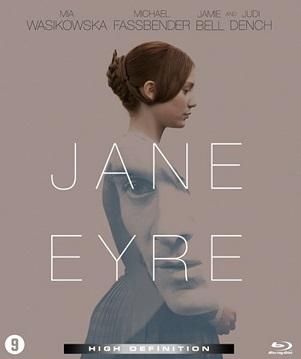 MOVIE - JANE EYRE (2011)
