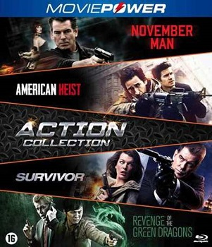 MOVIE - ACTION COLLECTION 1