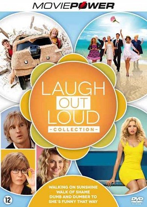 MOVIE - LAUGH OUT LOUD COLLECTION