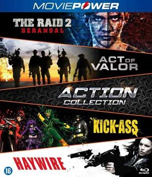 MOVIE - ACTION COLLECTION 2