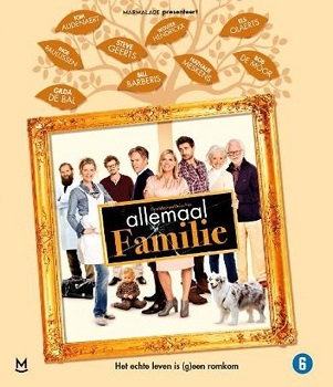 MOVIE - ALLEMAAL FAMILIE
