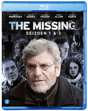 TV SERIES - MISSING S1-2 (2014)