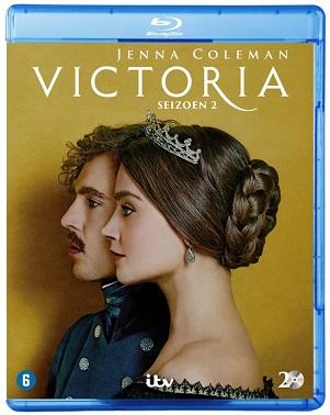 TV SERIES - VICTORIA SEASON 2