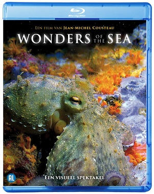 DOCUMENTARY - WONDERS OF THE SEA