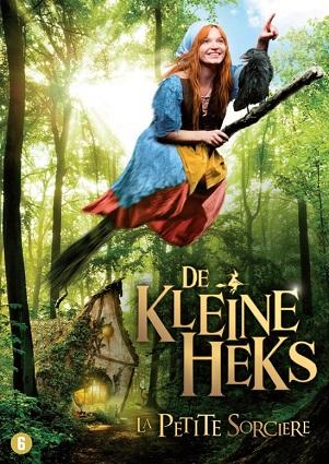 MOVIE - DE KLEINE HEKS