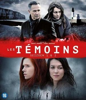 TV SERIES - LES TEMOINS - SEASON 1-2