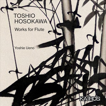 UENO, YOSHIE & MAYUMI MIY - TOSHIO HOSOKAWA: WORKS..