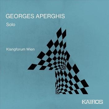 KLANGFORUM WIEN - GEORGES APERGHIS: SOLO